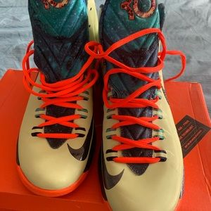 "Nike KD V ""ASG"" 